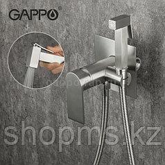 Гигиенический душ со смесителем Gappo G7299-20