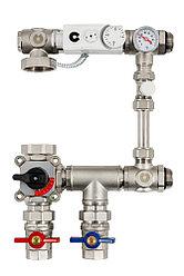 Насосно-смесительный узел MIX LOOP UNIPUMP MIX LOOP 81 (с термостатической стабилизацией)