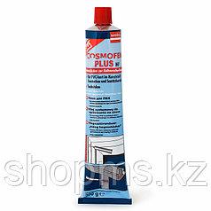 Клей ПВХ  Cosmofen Plus 200 гр белый
