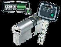 Сердцевина Mul-T-lock MT5+ 31/31T (62) c вертушкой - Новое поколение высокосекретных цилиндров