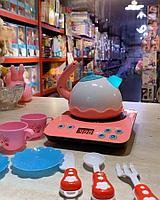 Игрушечная посуда Happy Kitchen 3364