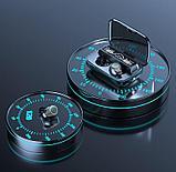 Беспроводные наушники AirPods M18 TWS Bluetooth 5,1 аирподс 3500 мп с Power Bank, фото 3