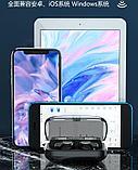 Беспроводные наушники AirPods M18 TWS Bluetooth 5,1 аирподс 3500 мп с Power Bank, фото 10