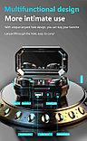 Беспроводные наушники M15 TWS Bluetooth 5,1, аирподс 2000 мп AirPods с Power Bank, фото 9