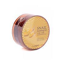 Универсальный гель с экстрактом улитки The Saem Snail Soothing Gel