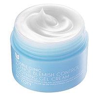 Крем-гель для проблемной кожи Mizon Acence Blemish Control Soothing Gel Cream