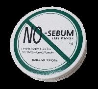 Матирующая пудра с центеллой 1004 Laboratory No-sebum Finish Powder