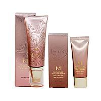 Тональный крем Missha M Signature Real Complete BB Cream SPF25