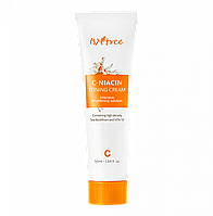 Осветляющий крем с витамином С и ниацинамидом IsNtree C-Niacin Toning Cream