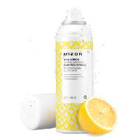 Витаминная маска-мусс для лица Mizon Vita lemon Sparkling Pack