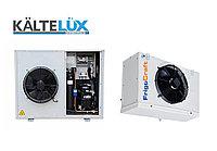 Сплит система L 013 (агрегат и испаритель) для морозильной камеры