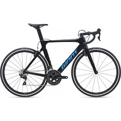 Шоссейный велосипед Giant Propel Advanced 2 (2021)