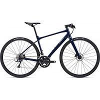 Циклокроссовый велосипед Giant FastRoad SL 2 (2021)