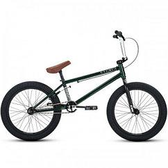 "BMX велосипед DK Cygnus 20.5"" (2019) Forest"
