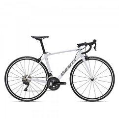 Шоссейный велосипед Giant TCR Advanced 2-King Of Mountain (2021)