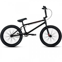 "BMX велосипед DK Helio 21"" (2019) Black"