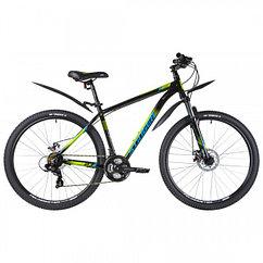 """Горный велосипед Stinger Element EVO 27.5"""" (2021)"""
