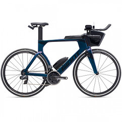 Велосипед для триатлона Giant Trinity Advanced Pro 1 (2020)