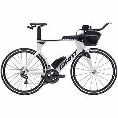 Велосипед для триатлона Giant Trinity Advanced Pro 2 (2020)
