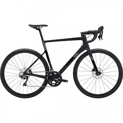 Шоссейный велосипед Cannondale 700 M S6 Evo Crd Disc Ult (2020)
