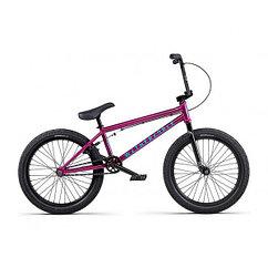 """BMX Велосипед Wethepeople Crs 20.5"""" (2020) metallic purple"""