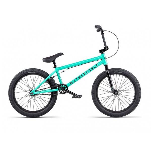 "BMX велосипед Wethepeople Crs RSD Freecoaster 20.5"" (2020)"
