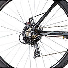 "Горный велосипед Stinger Graphite Std 29"" (2020) 20 рама, фото 5"