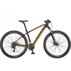 Горный велосипед Scott Aspect 770 (2021) Stellar Blue