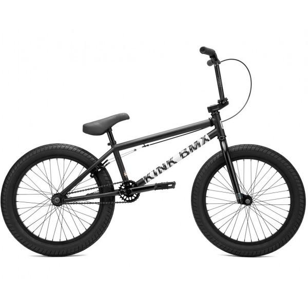 BMX велосипед Kink Curb (2021)