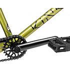 "BMX Велосипед Kink Launch 20.25"" (2021) digital lime, фото 2"