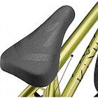 "BMX Велосипед Kink Launch 20.25"" (2021) digital lime, фото 3"