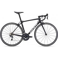 Шоссейный велосипед Giant TCR Advanced 1-King of Mountain (2021)