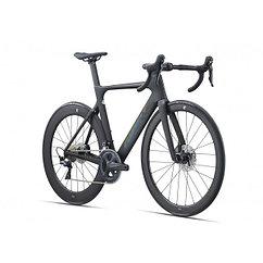 Шоссейный велосипед Giant Propel Advanced 1 Disc (2021)