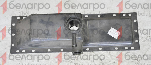 70П-1301055 Бачок радиатора МТЗ верхний (пластик) РК