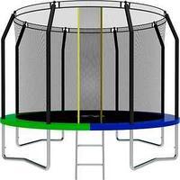Батут SWOLLEN Prime 10 FT диаметр 305 см