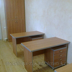Мебель для офиса на заказ Алматы, фото 3