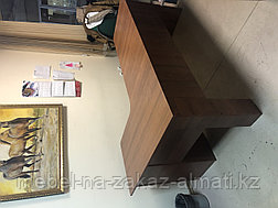 Мебель для офиса на заказ Алматы, фото 2