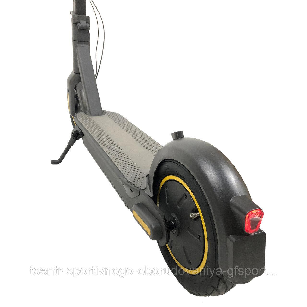Электросамокат GF-Scooter Max RR-30 - фото 6