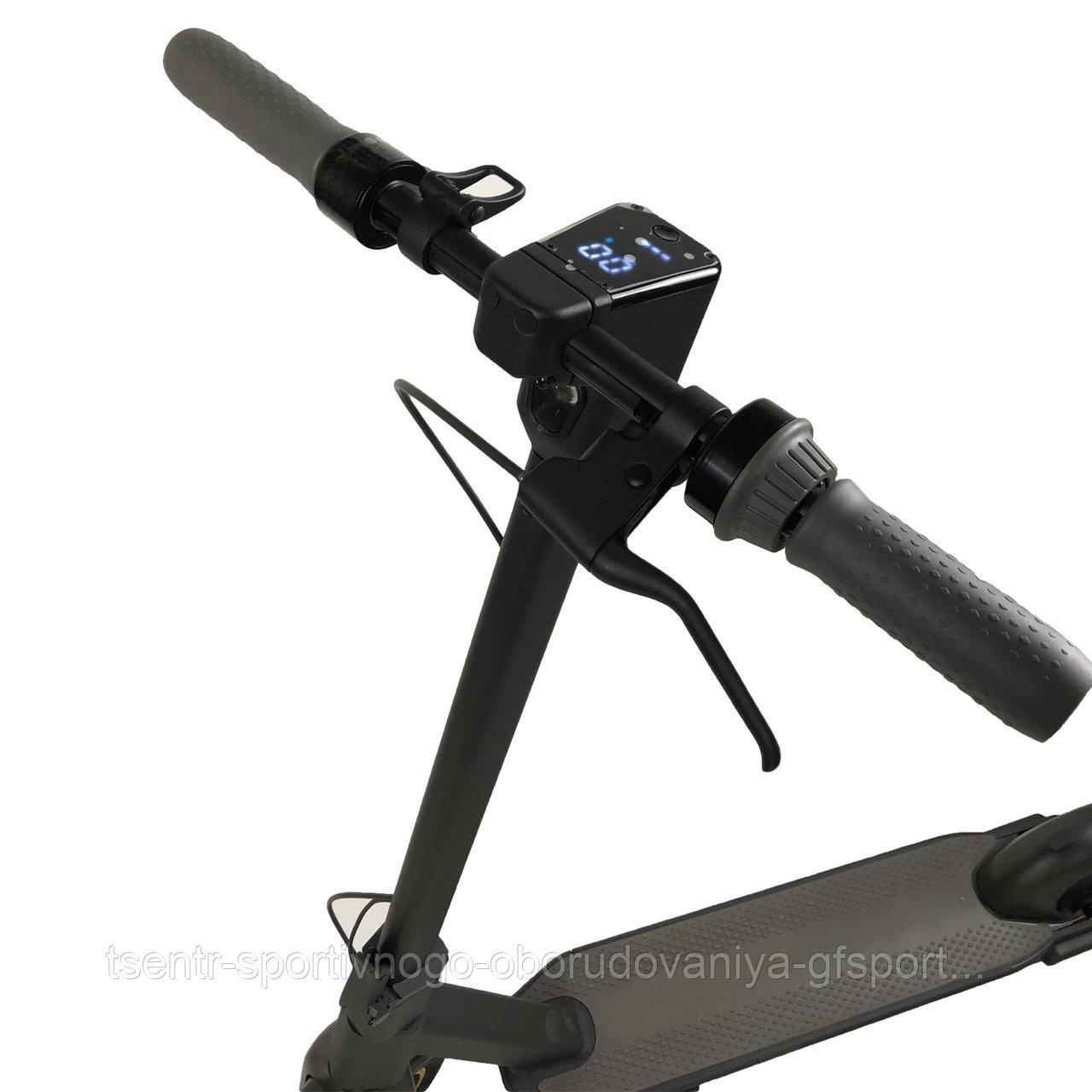 Электросамокат GF-Scooter Max RR-30 - фото 5