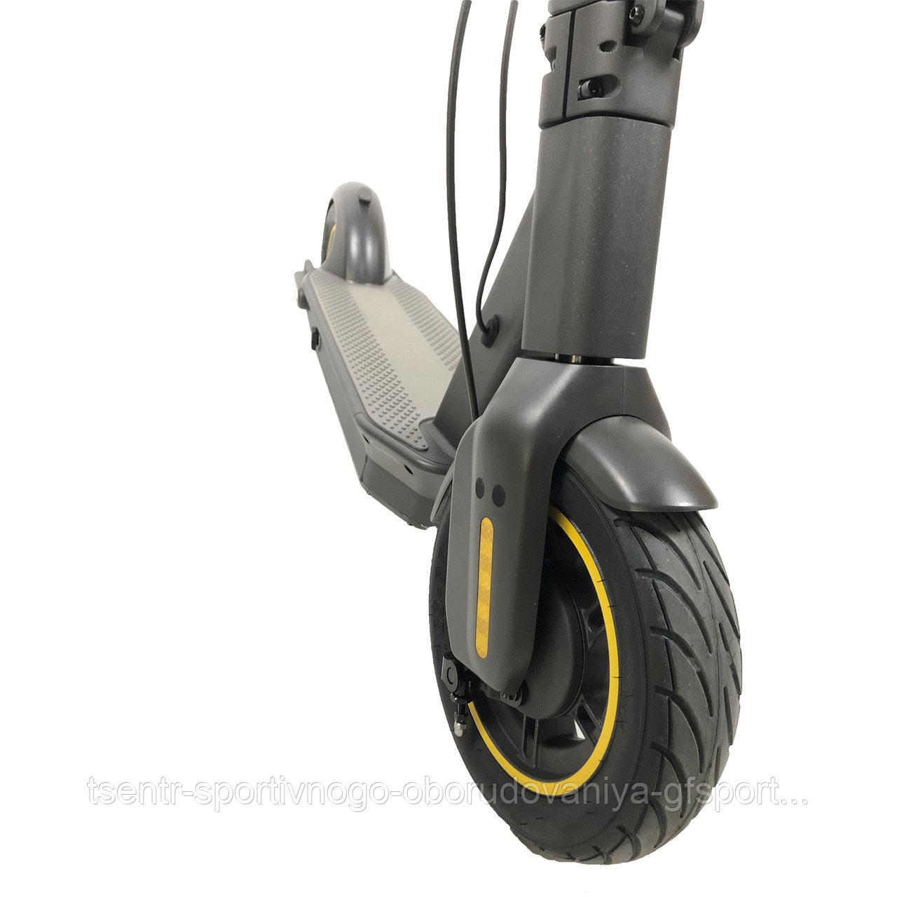 Электросамокат GF-Scooter Max RR-30 - фото 8