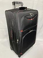 """Средний дорожный чемодан на 4-х колесах"""" WENGER"""". Высота 67 см, ширина 40 см, глубина 24 см., фото 1"""