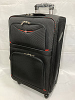 """Большой дорожный чемодан на 4-х колесах""""WENGER"""". Высота 77 см, ширина 44 см, глубина 29 см., фото 1"""