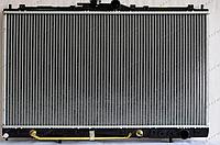 Радиатор охлаждения GERAT MS-129/2R Mitsubishi Diamante/Sigma 90-96