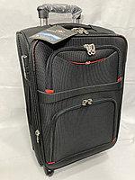 """Маленький дорожный чемодан на 4-х колесах""""WENGER"""". Высота  57 см, ширина 36 см, глубина 23 см., фото 1"""