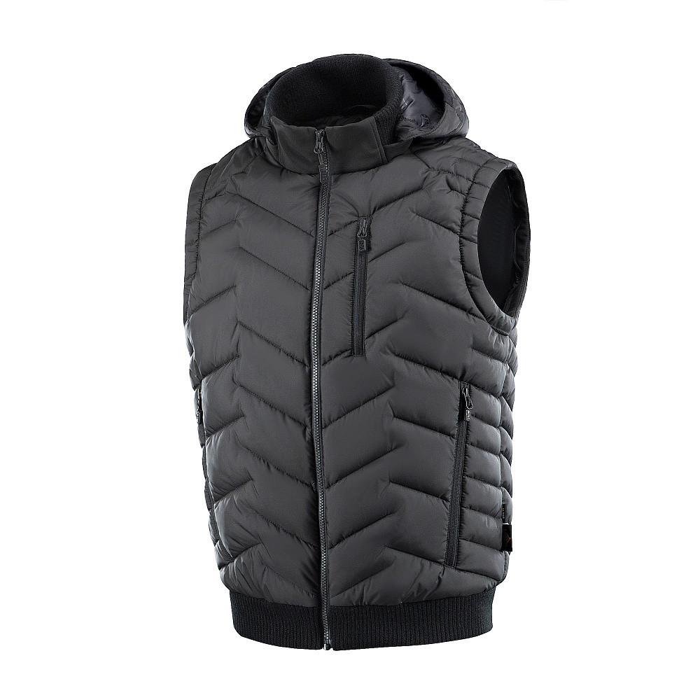 Зимняя мужская куртка-жилет «Konung» - фото 2