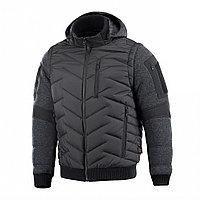 Зимняя мужская куртка-жилет «Konung»