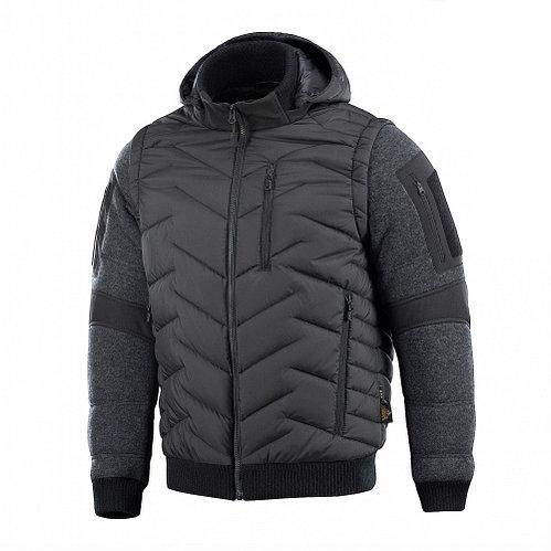 Зимняя мужская куртка-жилет «Konung» XL
