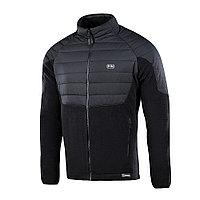 Зимняя мужская тренировочная куртка «Berserk»