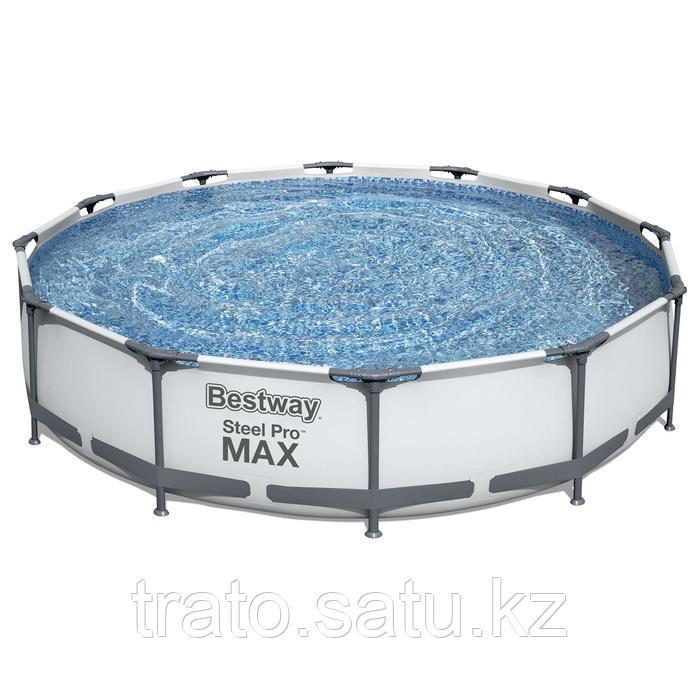 Каркасный бассейн Bestway366х76