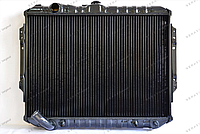 Радиатор охлаждения GERAT MS-125/3R Mitsubishi Pajero II пок. 1991-1999 3.0i V6